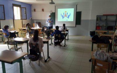 Aprendiendo cultura aragonesa