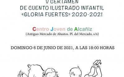 Entrega de premios: «Cuentos ilustrados»